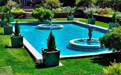 Consejos para instalar césped artificial en tu piscina